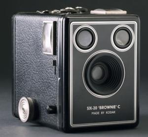 brownie-c-box-camera